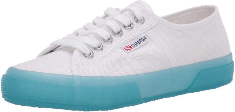 Superga 2750 Jellygum Cotu Sneaker