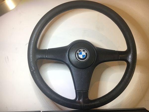 The BMW E30 M3-