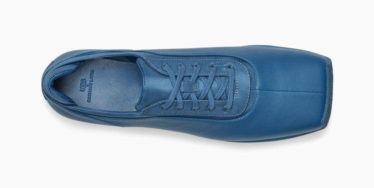 UGG + Eckhaus Latta Block Lace Sneakers