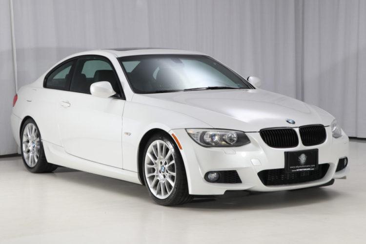 Used BMW 335i 1