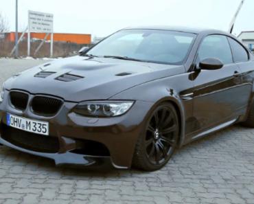 Used BMW 335i 3