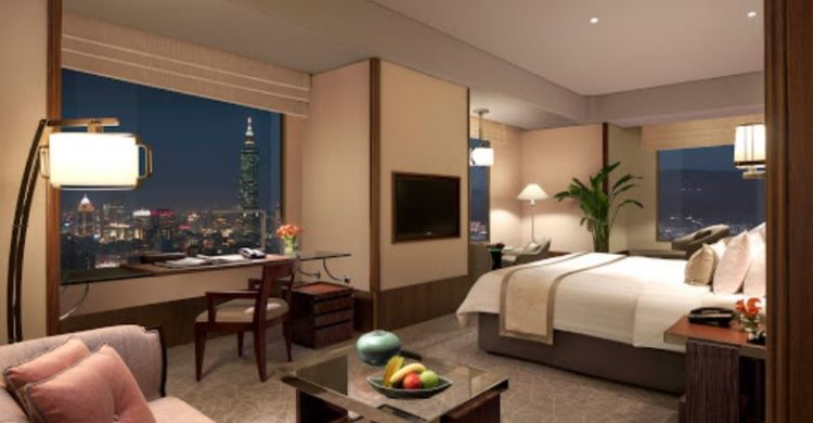 shangrila far eastern hotel