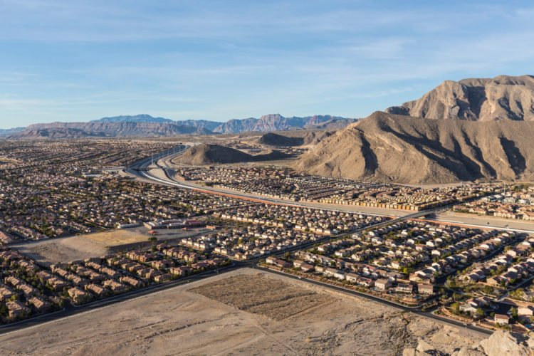 Spring Valley, Nevada