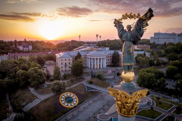 Karkiv, Ukraine