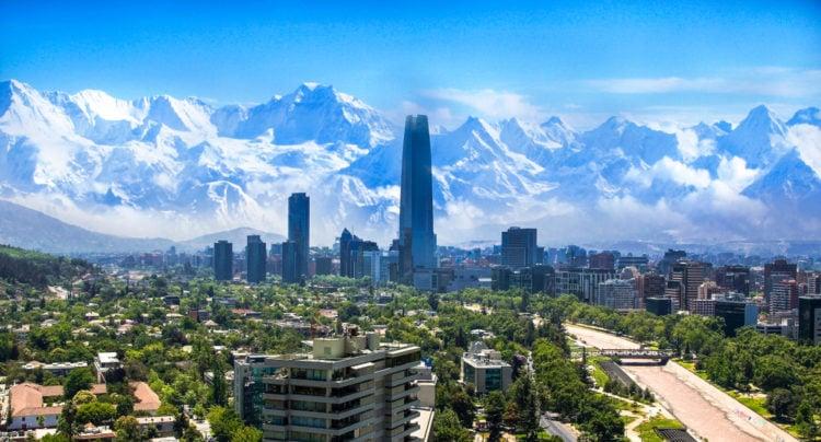 Cultural Experience in Santiago
