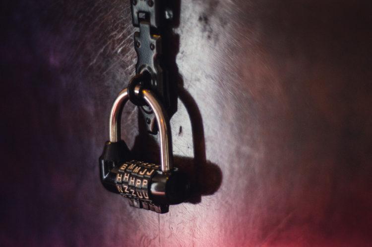 Hidden Key Escapes