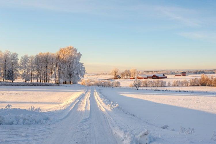 Suderbyn, Sweden