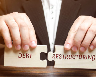 The Pros and Cons of Debt Restructuring