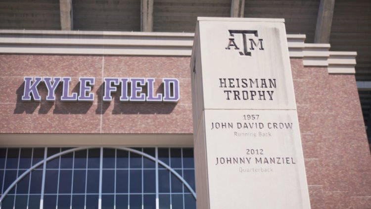 Watch a Game at Kyle Field