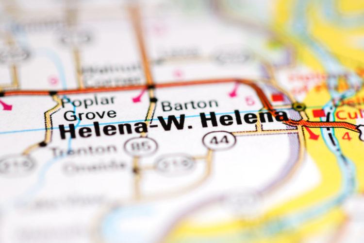 Helena-West Helena