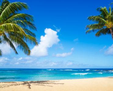 Hawaiian Beaches, HI