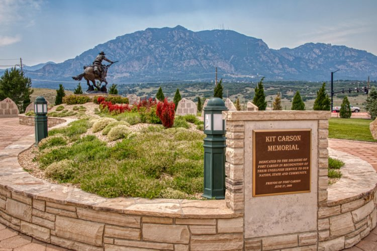 Fort Carson, Colorado
