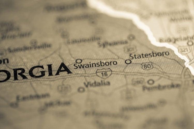Swainsboro