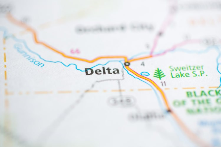 Delta, Colorado