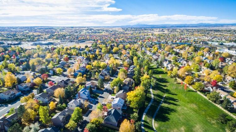 Aurora, Colorado