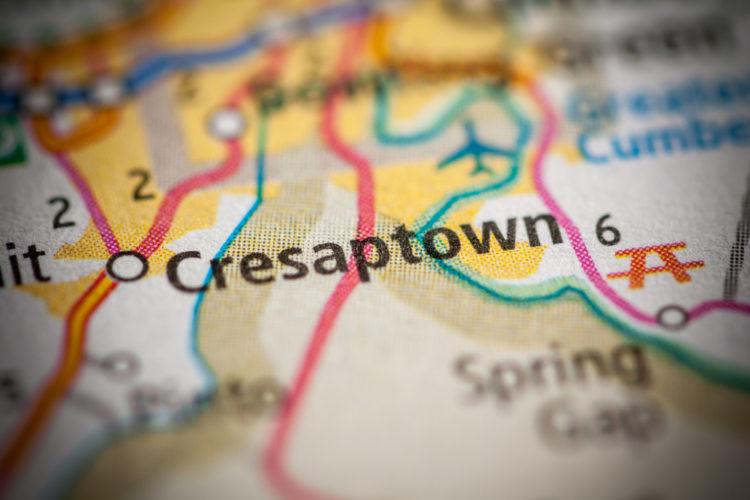 Cresaptown