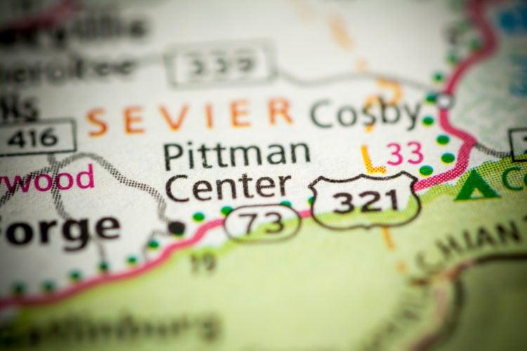 Pittman Center