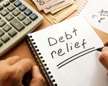 What is California Debt Relief?
