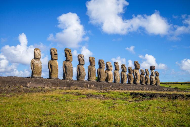 Easter Island & Rapa Nui National Park