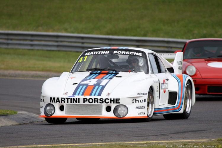 1977 Porsche 935 77