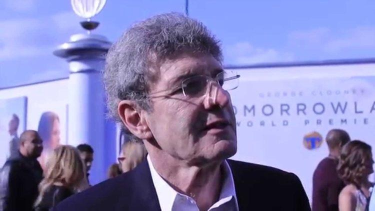 Alan Horn