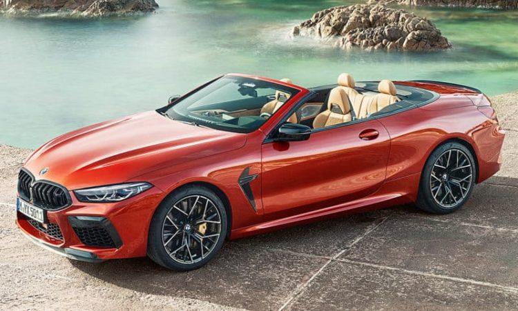 Best BMW Convertible Models