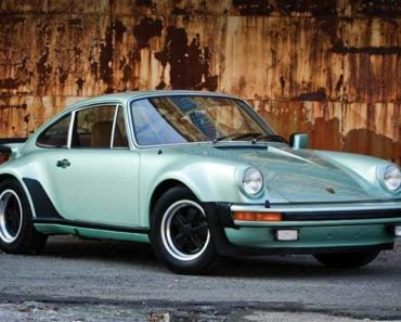 Best Porsche Models From the 70s