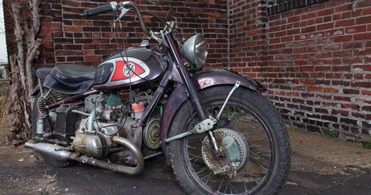 Best Von Dutch Motorcycles