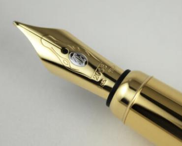 Cartier Crocodiles de Cartier Exceptional Limited Edition Fountain Pen