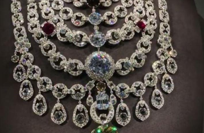 Cartier Patiala Necklace