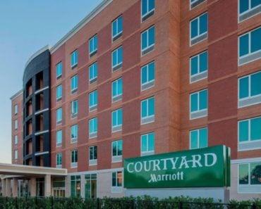 Courtyard by Marriott Queens