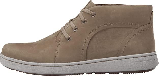 Dansko Men's Virgil High-Top Sneakers