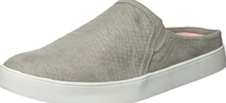 Dr. Scholl's Women's Madi Mule Fashion Sneakers