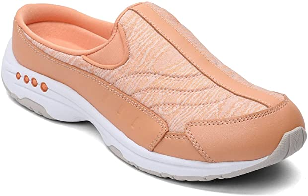 Easy Spirit Women's Traveltime Mule Sneakers
