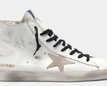 Golden Goose Francy Sneaker