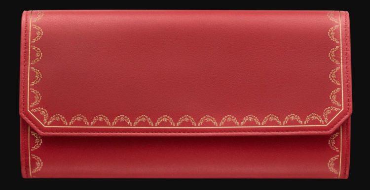Guirlande De Cartier Wallet