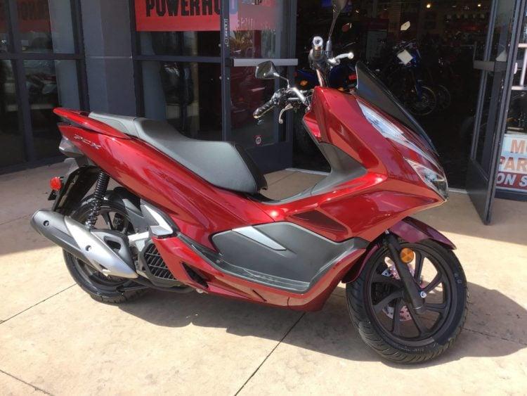 HondaPCX150