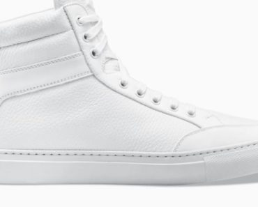 Koio Men's Primo Sneakers