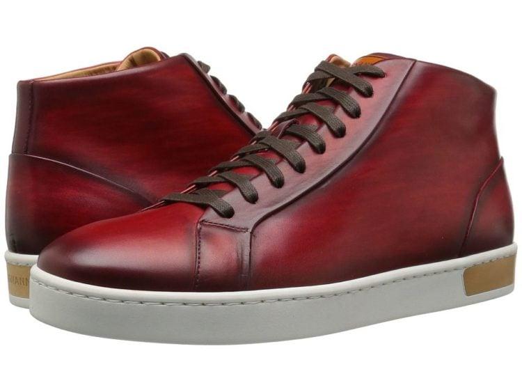 Magnanni Men's Caden Fashion Sneaker