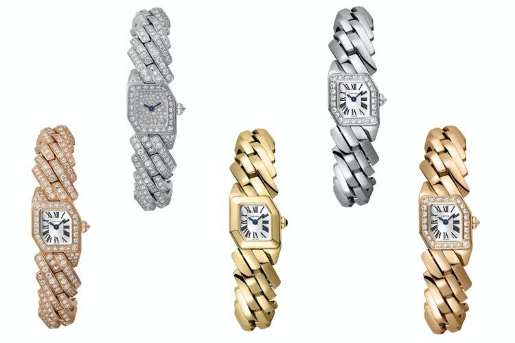 Maillon de Cartier Watch - REF WJBJ0005