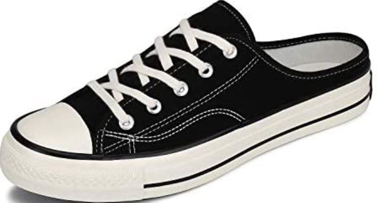 Mishansha Men's Casual Walking Sneakers