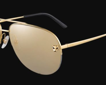 Panthere Pilot Sunglasses