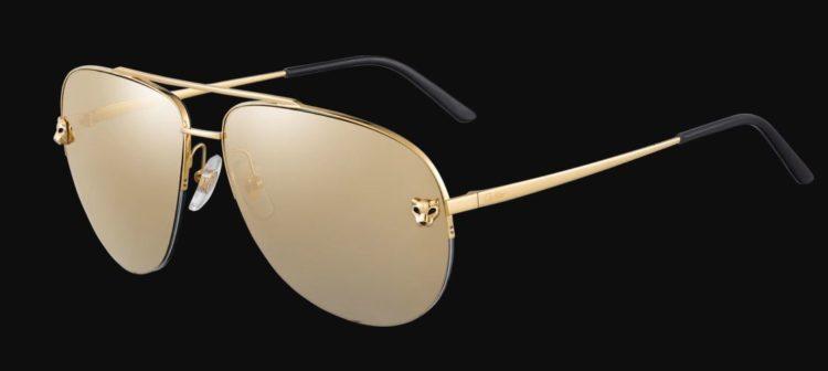 Panthere Pilot Sunglasses