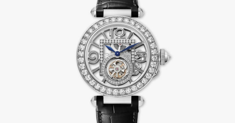 Pasha de Cartier Watch - REF HPI01435