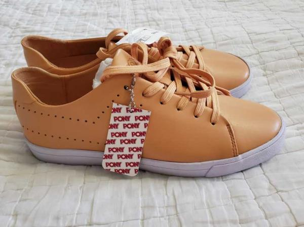 Pony Topstar Lo Lux Sneakers