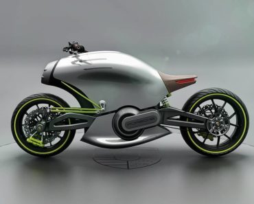 Porsche Make Motorcycles