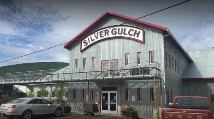 Silver Gulch