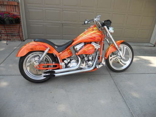 Titan Motorcycle Company 1