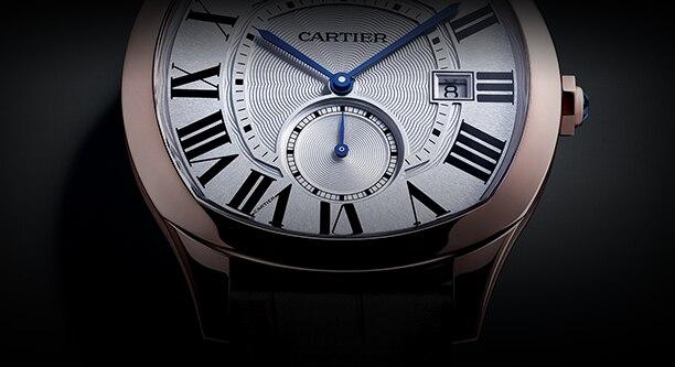 Tonneau Watch - REF HPI01291