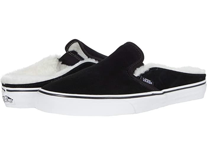 Vans Classic Slip-on Mules